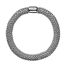 Links of London Effervescence Sterling Silver Star Bracelet - Product number 3884651