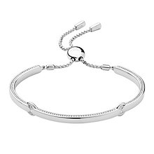 Links of London Narrative Sterling Silver Bracelet - Product number 3884759