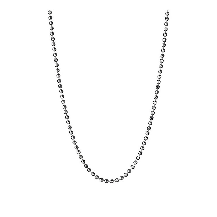 Links of London Sterling Silver Ball Chain - Product number 3884856
