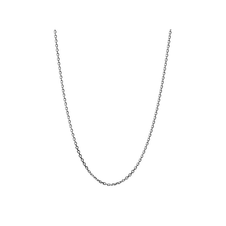 Links of London Sterling Silver Cable Chain - Product number 3884864