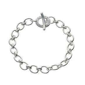 Links of London Sterling Silver Charm Bracelet - Product number 3884872