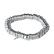 Links of London Sweetie Sterling Silver Core Bracelet S - Product number 3884880
