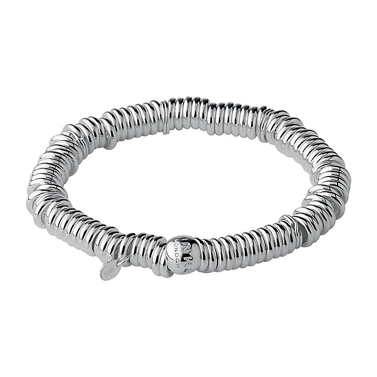 Links of London Sweetie Sterling Silver Core Bracelet L - Product number 3884902