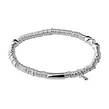 Links of London Sweetie XS Sterling Silver Heart Bracelet - Product number 3884929