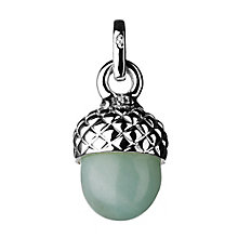 Links of London Sterling Silver Love Note Acorn Charm - Product number 3884953