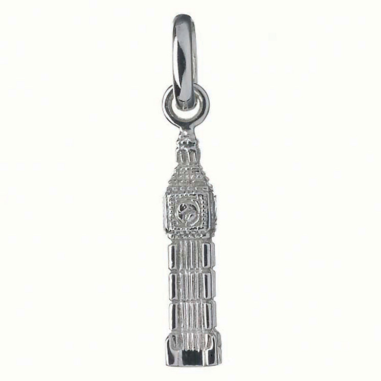 Links of London Sterling Silver Ben Charm - Product number 3885151