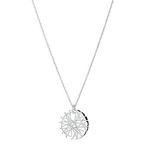 Links of London Dreamcatcher Mini Sterling Silver Necklace - Product number 3885305