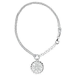 Links of London Dreamcatcher Sterling Silver Bracelet - Product number 3885313