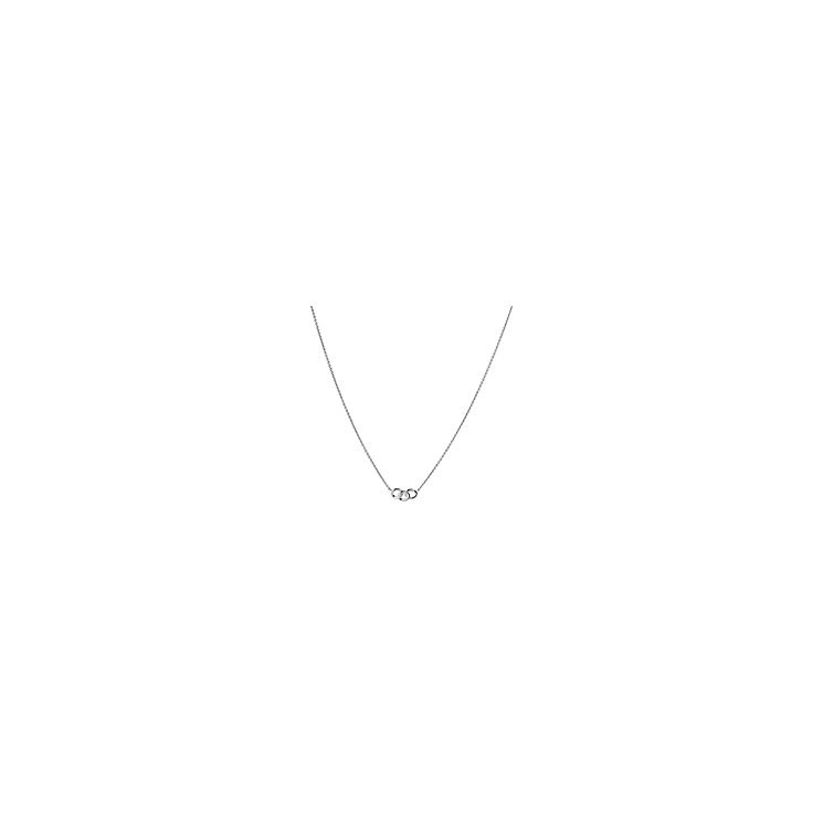 Links of London Signature Mini Sterling Silver Necklace - Product number 3887286