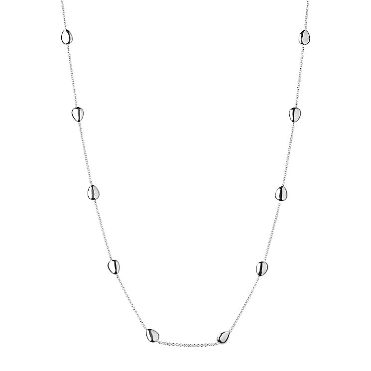 Links of London Hope 60cm Sterling Silver Necklace - Product number 3887472