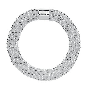 Links of London Effervescence Sterling Silver Bracelet XL - Product number 3887650