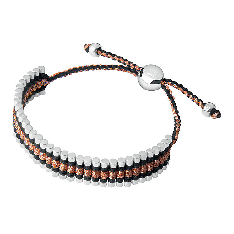 Links of London Sterling Silver Friendship Bracelet - Product number 3888282