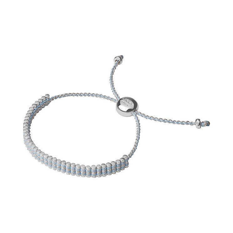 Links of London Sterling Silver Mini Friendship Bracelet - Product number 3888312