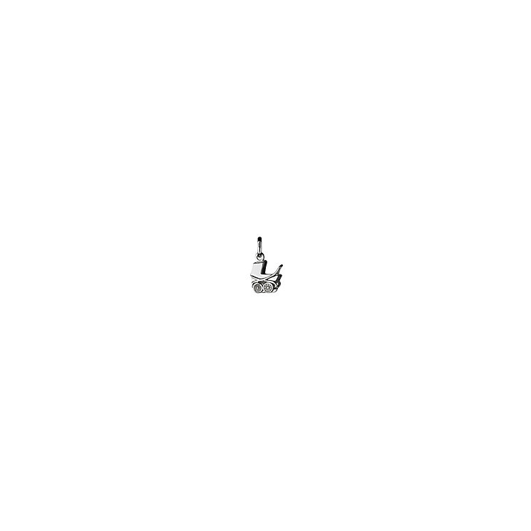 Links of London Sterling Silver Pram Charm - Product number 3888746