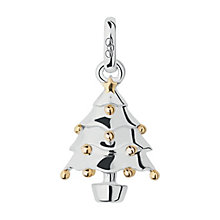 Links Of London Sterling Silver Christmas Tree Charm - Product number 3888878