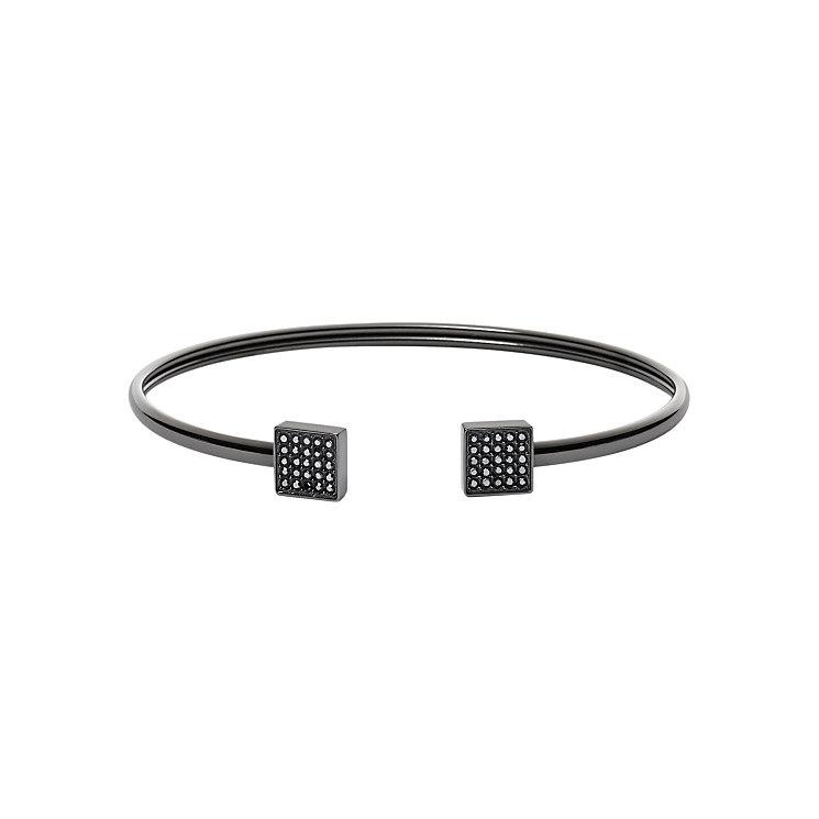 Fossil Glitz Stainless Steel Vintage Bracelet - Product number 3904687