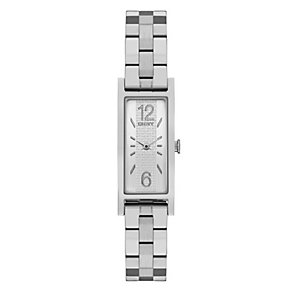 Dkny Pelham Ladies' Stainless Steel Bracelet Watch - Product number 3910342