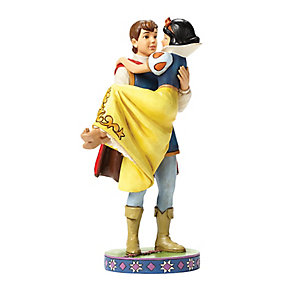 Disney Traditions Snow White & Prince Figurine - Product number 3930777