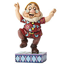 Disney Traditions Dancing Doc Figurine - Product number 3931153