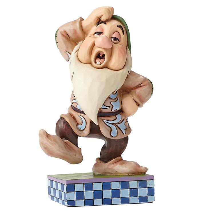 Disney Traditions Sleepy Slide Figurine - Product number 3931161