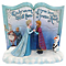 Disney Traditions Frozen Storybook - Product number 3931315