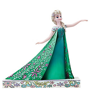 Disney Traditions Frozen Celebration Of Spring Elsa - Product number 3931331