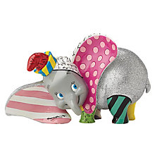 Disney Britto Dumbo Figurine - Product number 3931404