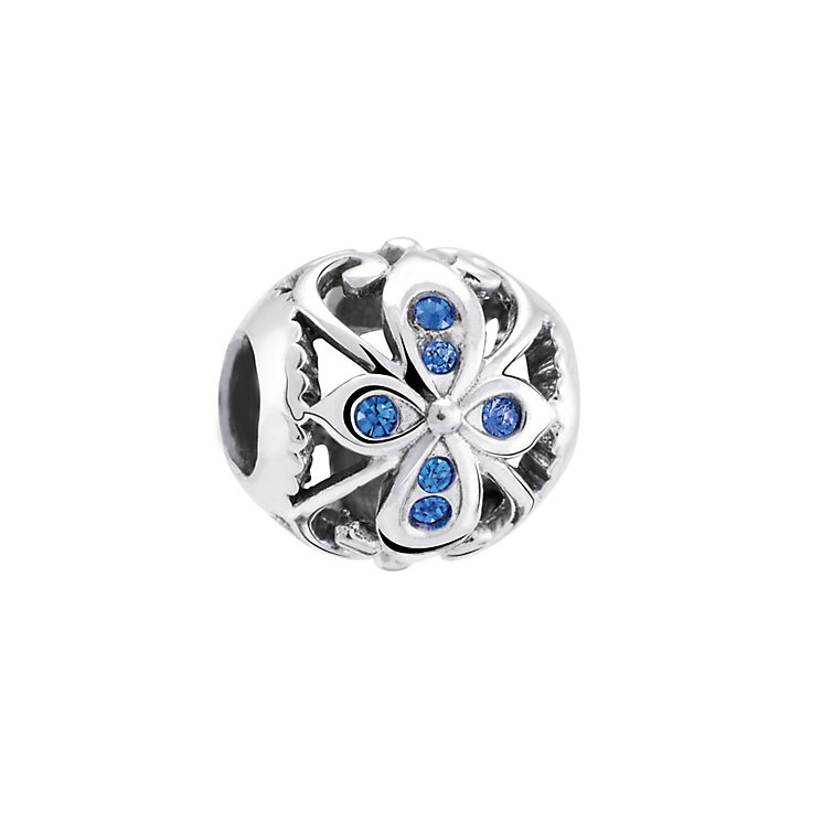 Chamilia Sapphire Truth Charm Bead - Product number 3932109