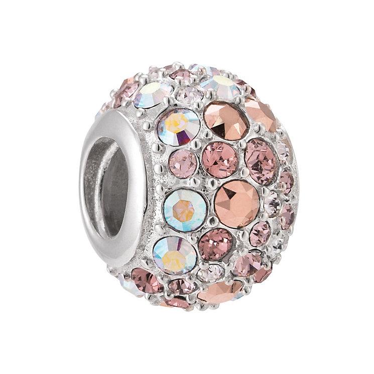 Chamilia Multicoloured Rose Gold Kaleidoscope Bead - Product number 3932141