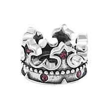 Chamilia Regal Crown Bead - Product number 3932370