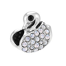 Chamilia Swan Bead - Product number 3932400