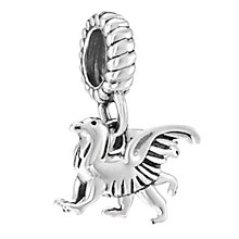 Chamilia Sterling Silver Griffin Bead - Product number 3932419