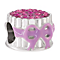 Chamilia Lady Finger Cake Bead - Product number 3932427