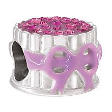 Chamilia Lady Finger Cake Bead - Product number 3932427