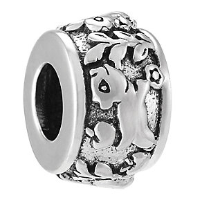 Chamilia Snow White Spacer Bead - Product number 3932443