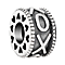 Chamilia XO Wheel Bead - Product number 3932621