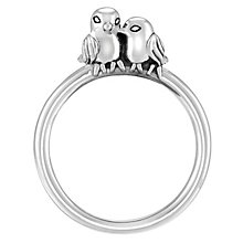Chamilia Love Birds Ring XL - Product number 3932818