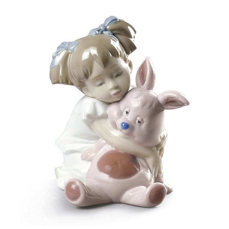 Nao How Soft Are You Figurine - Product number 3932982