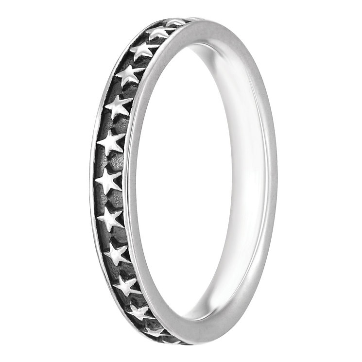Chamilia Star Struck Ring S - Product number 3933024