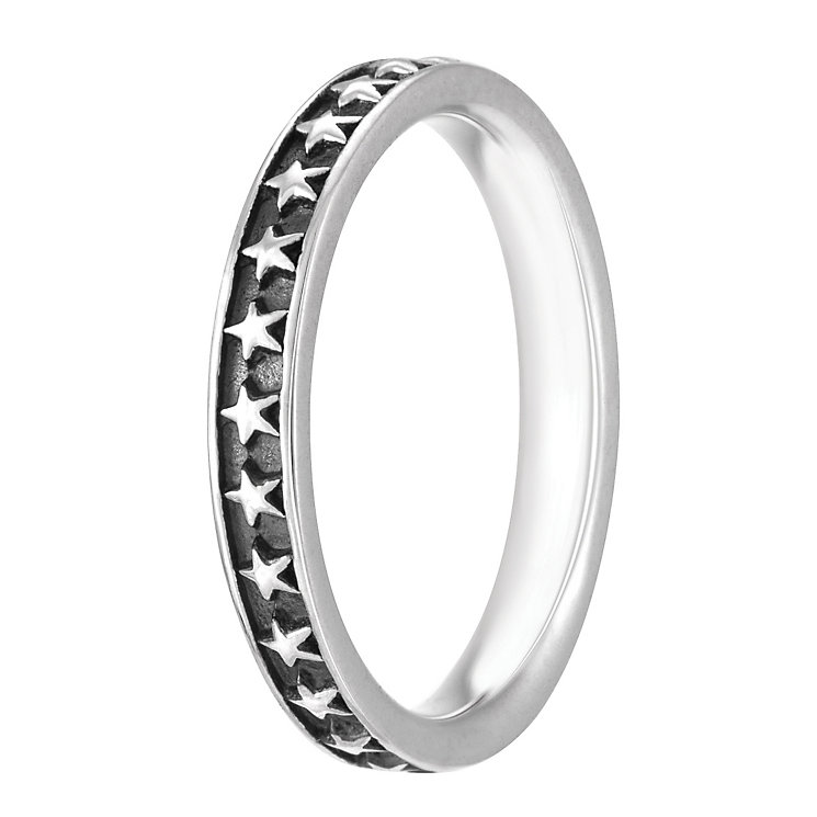 Chamilia Star Struck Ring M - Product number 3933032