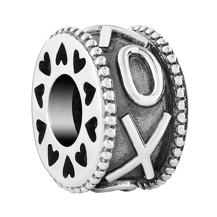 Chamilia XO Wheel Sterling Silver Bead - Product number 3943186