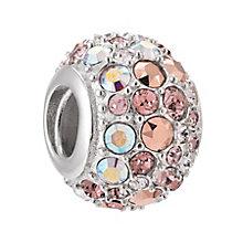Chamilia Kaleidoscope Sterling Silver & Swarovski Bead - Product number 3967077