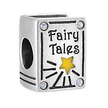 Chamilia Fairy Tales Swarovski & Enamel Bead - Product number 4002210