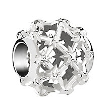 Chamilia Celestial Star Sterling Silver Bead - Product number 4002245