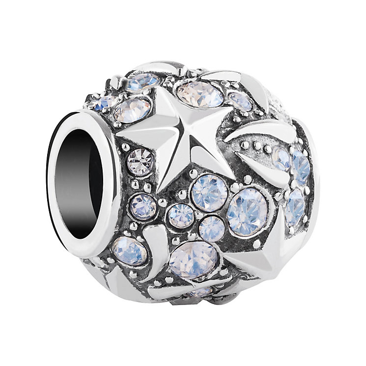 Chamilia Sky Treasure Sterling Silver & Swarovski Bead - Product number 4002296
