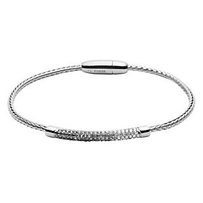 Fossil Stainless Steel Metallic Bracelet - Product number 4028511