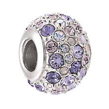 Chamilia Kaleidoscope Sterling Silver & Swarovski Bead - Product number 4035046