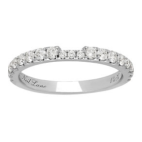 Neil Lane platinum 0.50ct diamond ring - Product number 4051327