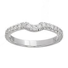 Neil Lane platinum 0.33ct diamond ring - Product number 4051580