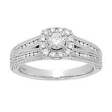 Neil Lane platinum 0.70ct diamond ring - Product number 4052544